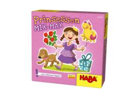 Haba - Prinsessen Mix-Max