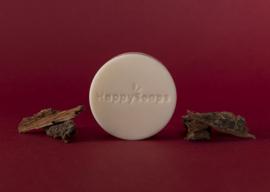HappySoaps Body Lotion Bar Sweet Sandalwood