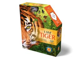 I Am - Tiger