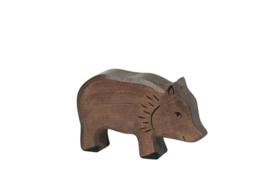 Holztiger Wild Zwijn 80359