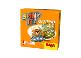 Haba -  Spin it