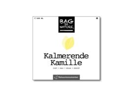 Seed For Food - Kalmerende Kamille