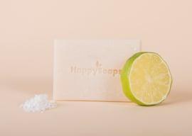 HappySoaps Body Bar Limoen Kokosnoot