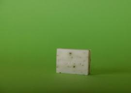 HappySoaps Gastenzeepje Mint en Katoen