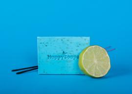 HappySoaps Body Bar Bergamot Wierrook