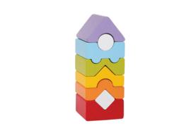 Cubika Stapeltoren Klein