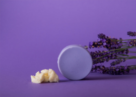 HappySoaps Conditioner Bar Lavender Bliss