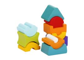 Cubika Flexibele Stapeltoren Groot