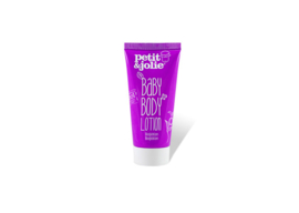 Petit & Jolie Baby Body Lotion 50ml (mini)