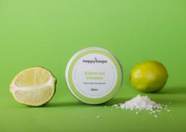HappySoaps Natuurlijke Deo Kokos Limoen