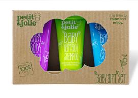 Petit & Jolie Baby Gift Set