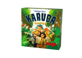 Haba - Karuba Kaartspel