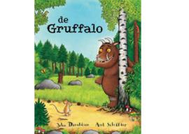 Gruffalo Prentenboek