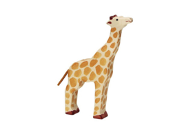 Holztiger Giraf 80155