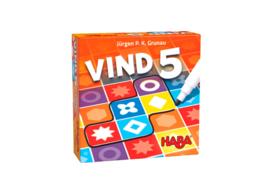 Haba -  Vind 5