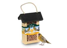 Vogel-buffet Picknick Boomklevers en Sijsjes