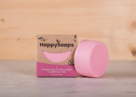 HappySoaps Conditioner Bar Tender Rose