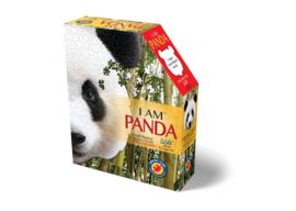 I Am - Panda