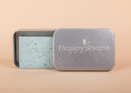 HappySoaps Bodybar bewaarblikje