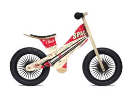 KinderFeets Retro Rocket