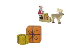 Holztiger 2 geschenkjes 80319