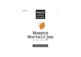Seed For Food - Woeste Worteltjes