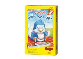 Haba - Kleine vogel, grote honger