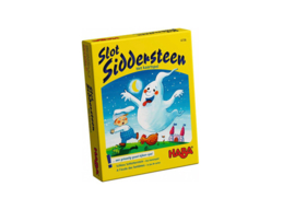Haba -  Slot Siddersteen