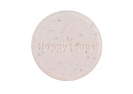 HappySoaps Shampoo Bar Coco Nuts