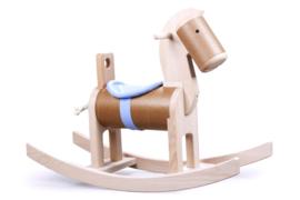 Bajo Hobbel Paard Clip-Clop