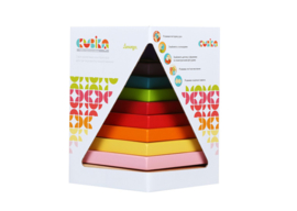 Cubika Stapelfiguur Pyramide