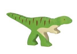 Holztiger Allosaurus 80333