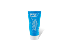 Petit & Jolie Diaper Cream 50ml (mini)