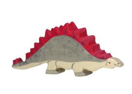 Holztiger Stegosaurus 80335