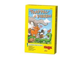 Haba - Trappeldieren