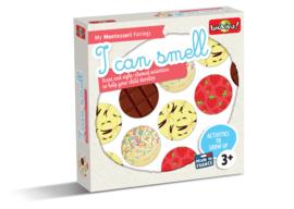 BioViva Montessori  - Ik kan ruiken