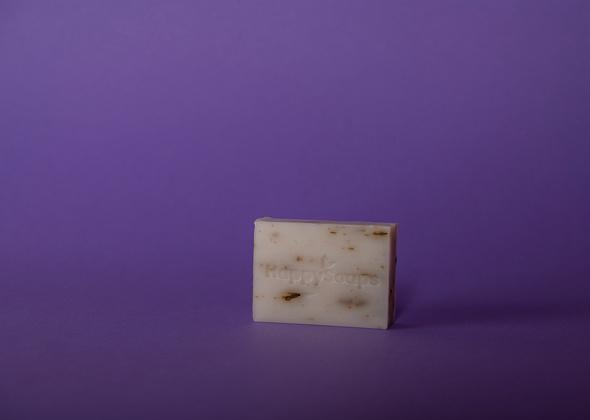 HappySoaps Gastenzeepje Lavendel en Patchouli