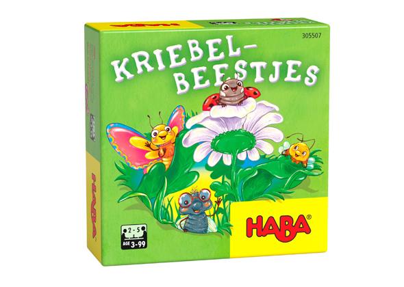 Haba - Kriebelbeestjes