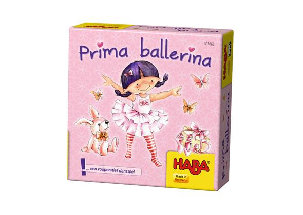 Haba - Prima Ballerina