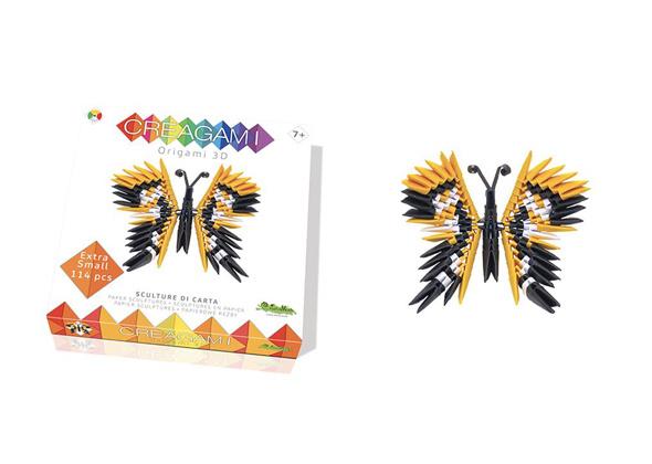 Creagami - Vlinder