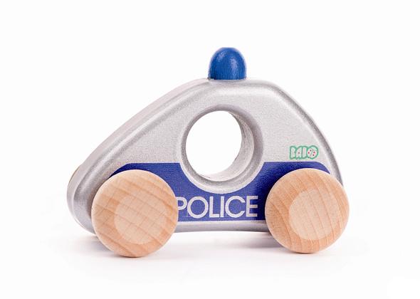 Bajo Politieauto
