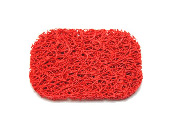 Soaplift Rechthoek Red