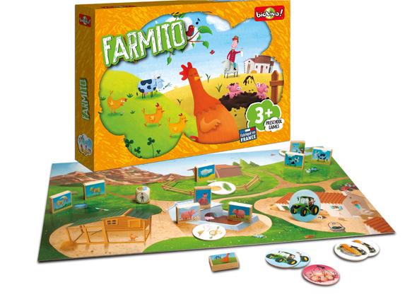 BioViva - Farmito (Mijn eerste boerderij)