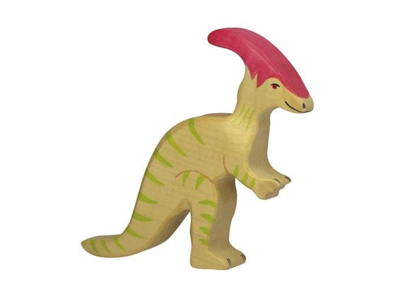 Holztiger Parasaurolphus 80340
