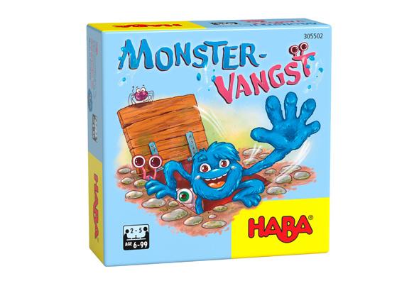 Haba - Monstervangst