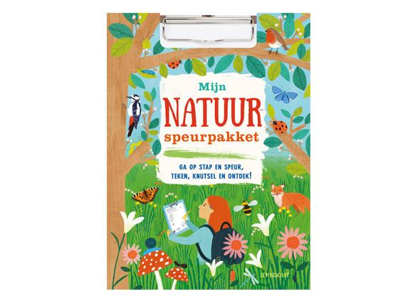Mijn Natuurspeurpakket