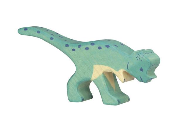 Holztiger Pachycephalosaurus 80338