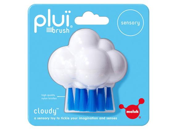 Moluk Pluï Cloudy