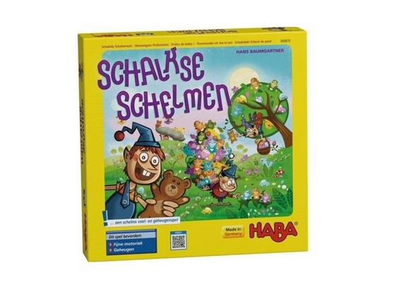 Haba - Schalkse Schelmen
