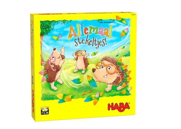 Haba - Allemaal Stekeltjes